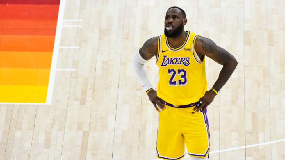 NBArank 2021: Biggest surprises and more