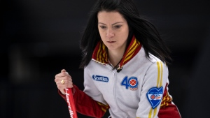 A look at the elite 8 as Scotties heat up with championship pool