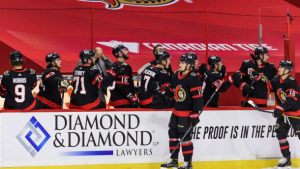 Morning Coffee: Fading the Sens a losing approach right now
