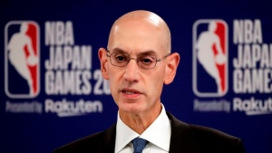 NBA releases protocols to teams for virus safety this season