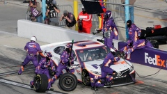 NASCAR's 'unique' winners already altering playoff landscape Article Image 0