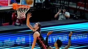 Fantasy NBA Daily Notes - Will Olynyk continue to roll in Houston?