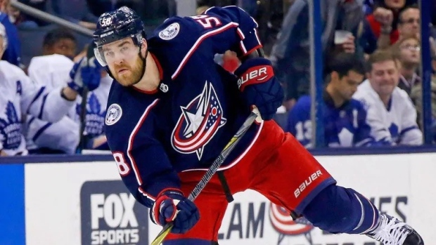 Trade Bait: David Savard among defencemen dominating first board of the season - TSN.ca