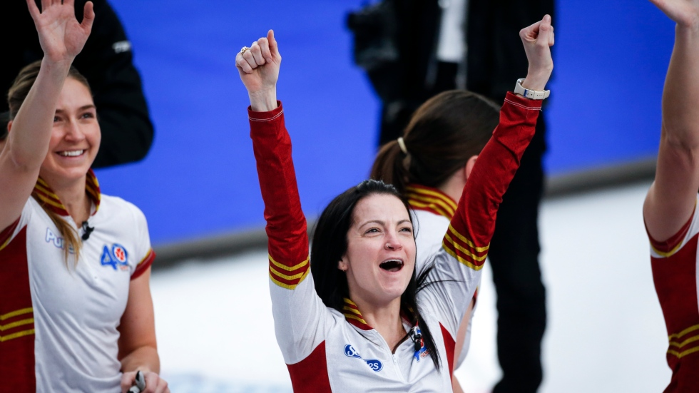 Inspiring performances mark memorable campaign in Calgary bubble