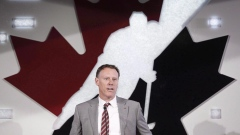 Montreal Canadiens appoint Sean Burke as director of goaltending Article Image 0