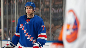 Rangers buying out D DeAngelo