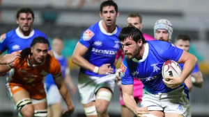 Arrows take on MLR host Rugby ATL with a trophy on the line Saturday