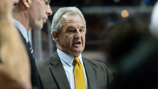 Advice to Calgary Flames players: Make sure your first shift under Darryl Sutter 'is a banger' - TSN.ca