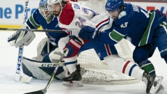 Kotkaniemi, Canadiens dominate Vancouver Canucks with 5-1 victory Article Image 0