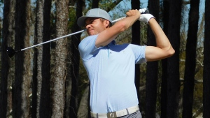 Three share 54-hole lead in Dothan
