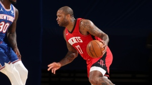 Fantasy NBA Daily Notes - Rockets forced to revamp rotation