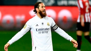 Ramos to depart Real after 16 seasons