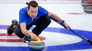 Dunstone, Bottcher meet in semifinal with shot at Brier title on the line