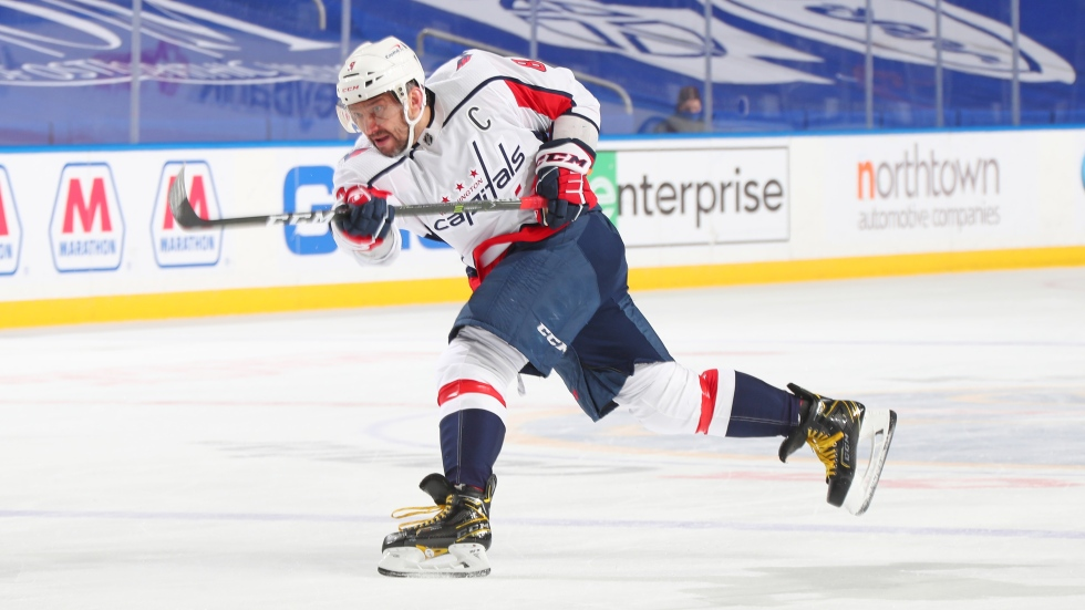 Caps anticipate Ovechkin deal getting done before free agency opens