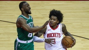 Fantasy NBA Daily Notes - Houston, we have some promise