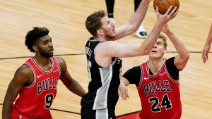 Fantasy NBA Daily Notes - Get an edge with specialists like Jakob Poeltl