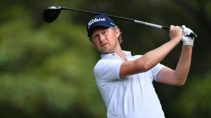 Harding holds on to win Kenya Open