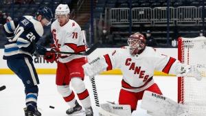 TSN Hockey Signing Tracker