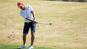 Amateur Duce surges to 36-hole advantage in San Jacinto