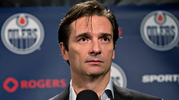 Anaheim Ducks to hire Dallas Eakins as new head coach