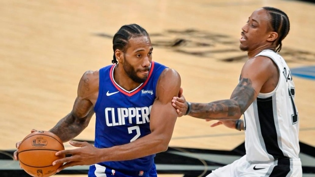 Report: Los Angeles Clippers Kawhi Leonard to miss at least one week -  TSN.ca
