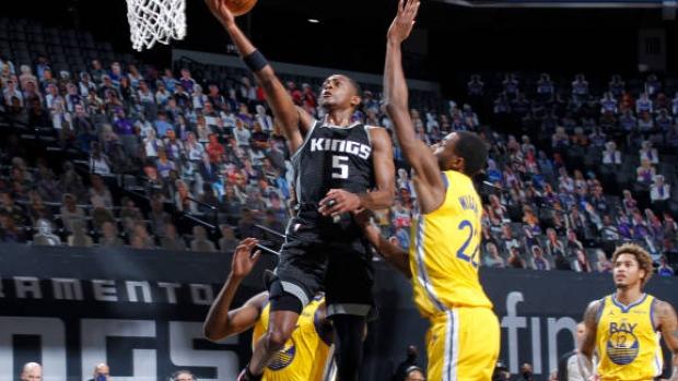 Golden State Warriors Basketball News Tsn