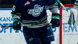 WHL's Thunderbirds release two players after racial incident involving Black teammate
