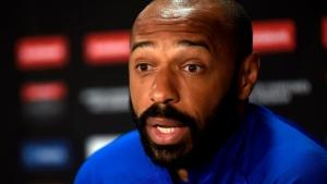 Henry pans Wenger biennial World Cup plan over mental strain