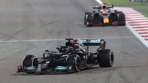 Hamilton and Verstappen to resume title fight in Barcelona