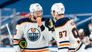 Can the Oilers' offence deliver a legitimate contender?