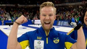 Men's curling worlds returning to Vegas in 2022