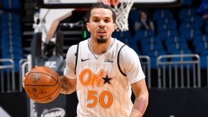 Fantasy NBA Daily Notes - Anthony making most of late-season opportunity