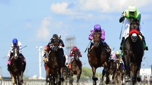 Attard horses capture top three positions in 86th running of $400,000 Prince of Wales