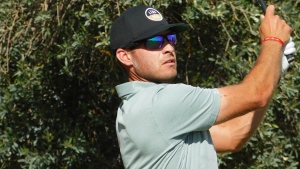 Stellar rounds give Trasamar, Healey share of third-round lead at The Wigwam