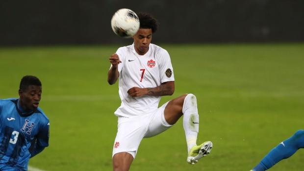 Juventus, PSV Eindhoven, Sporting Lisbon, and RB Salzburg interested in Canadian RB Tajon Buchanan - TSN.ca