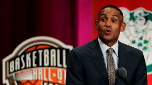 After Olympics, Hill to take USA Basketball men's lead