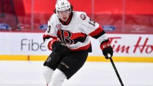 Senators douse Heat in AHL action