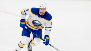 Bruins acquire Hall, Lazar from Sabres