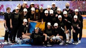 Stanford defeats Arizona to capture NCAA women's basketball title