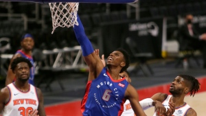 Fantasy basketball waiver-wire finds - Diallo, Maledon among key pickups