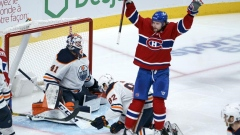 Eric Staal scores game-winner in Montreal debut as Habs down Oilers in overtime Article Image 0