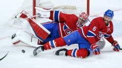 Montreal Canadiens goalie Carey Price will miss trip to Toronto for medical treatment Article Image 0