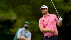 Wiesberger takes 1-shot lead into final round in Denmark