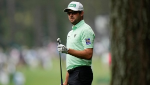 Conners hoping to learn from Masters performance
