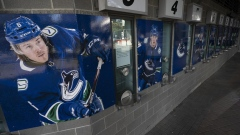Vancouver Canucks' return has been pushed back another day at least Article Image 0