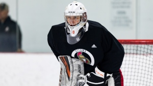 Mann: Mads Sogaard has been a pleasant surprise, he brings a sense of calm to the game