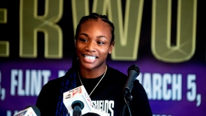 Olympic medalist, boxing champ Shields to make PFL debut