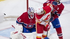 Calgary Flames put playoff pressure on Montreal Canadiens with 4-1 win over Habs Article Image 0