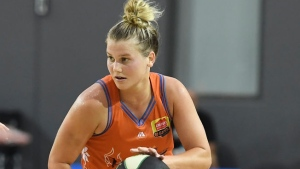 Heal traded and waived in WNBA, father Shane backs her to bounce back