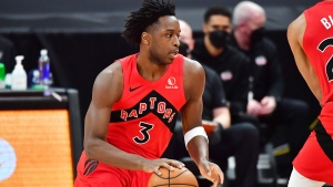 Raptors' Anunoby, Nuggets' Morris, headline Nigeria's Olympic preliminary roster